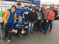 Taça de Portugal de Ciclocross foi a Rebordosa e tivemos uma estreia