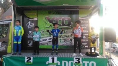 Iniciamos a Taça Regional XCO Porto 2019 com vitória e pódios
