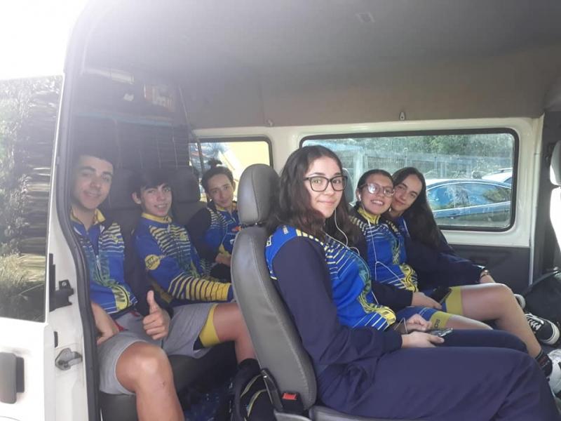XCO Fundão foi etapa da Taça Nacional e tivemos uma boa presença