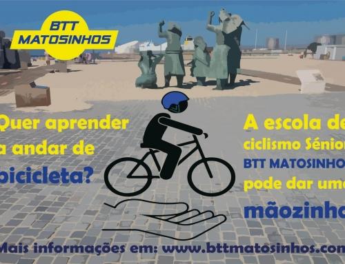 Escola de Ciclismo Sénior