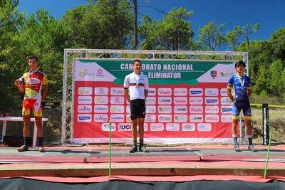 Campeonato Nacional XCE 2020