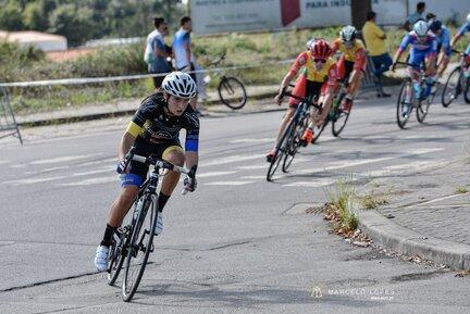 Excelente participação no 2º Prémio de Ciclismo HM Motor